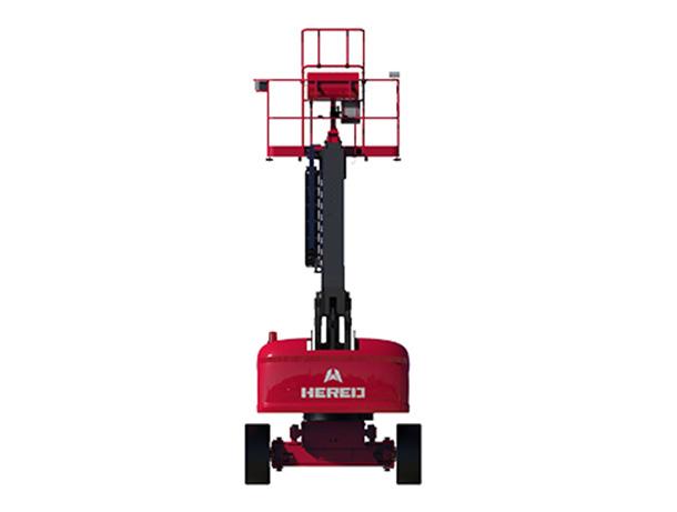Diesel Telescopic Boom Lift HT20J