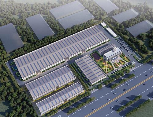 Hered (Shandong) Intelligent Technology Co., Ltd